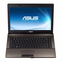 Notebook Asus X44c I3 Ram 4gb Hd 500gb Led 14
