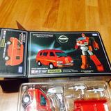 Transformers Masterpiece Ironhide Mp-27