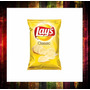 Papas Lay´s Clasicas 28gr. Pack X 10 Unidades
