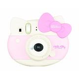 Camara Fujifilm Instax Hello Kitty Instant Film Camera