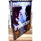 Dvd Original - O Demolidor - Stallone - Wesley Snipes - 1993