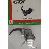 Bomba Gasolina Mecanica Ford Festiva Carburado