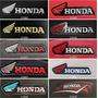 Honda Metalizada