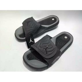 Chinelo Nike Air Jordan Basket Sandals + Cores Cód:99812
