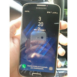Samsung Galaxy S4 Solo Cambio