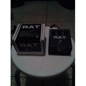 Pro Co Rat Pedal Distorsion