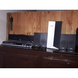 Dvd Home Theater Philips Hdmi