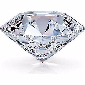 Diamante Natural De 2.68ct G Vs2