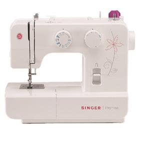 Maquina De Costura Portatil Singer Promise 1412 110v