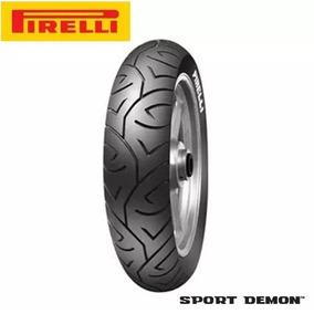 Pneu 140/70-17 Pirelli Sport Demon Cb300/ninja250/fazer250