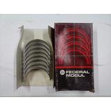 Cojinete De Biela 4-3460-ra-30 Federal Mogul - Sierra 1.6