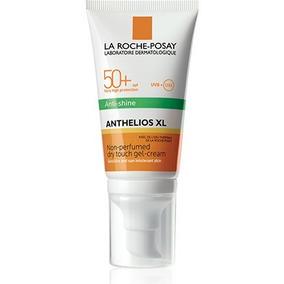 Protetor Solar La Roche Anthelios Fps50+ Gel-creme Importado