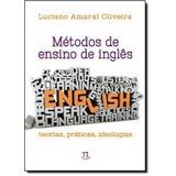 Métodos De Ensino De Inglês: Teorias, Práticas, Ideologia