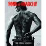 Blu-ray Sons Of Anarchy Season 7 / Temporada 7