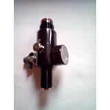 Válvula Para Tanque Hpa (aire Comprimido) De Paintball