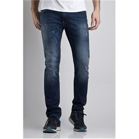 Jeans Silver Plate 21485