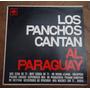 Trio Los Panchos - Cantan Al Paraguay - Vinilo