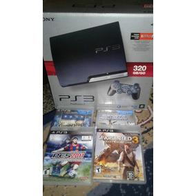Playstation 3 Ps3 Rosario