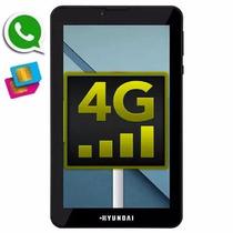 Tablet Android 5.1 Quad Core Função Celular 2 Chips 4g - Gps