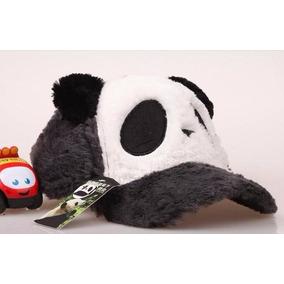 Gorra Panda Cosplay Korea Corea Snapback