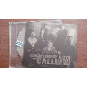 Backstreet Boys Single The Call Ed. Europa + Yapa