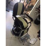 Cadeira Ferrante Redonda Anos 50 Restaurada