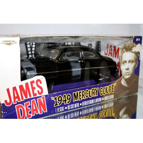 1949 Mercury Le Coupe Black James Dean Edition 1:18 Ertl