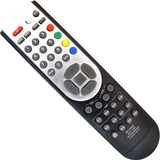 Control Remoto Para Tv Lcd Telefunken Noblex Bgh Lcd420 3510