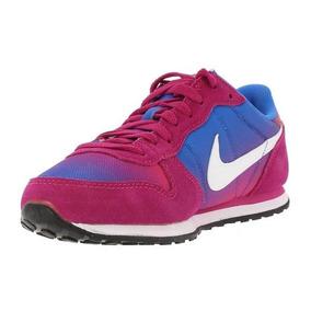 Zapatilla Nike Wmns Genicco Print 705283 416