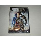 Dvd Los X-men ( Días Del Pasado Futuro)
