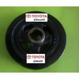 Damper Toyota Corolla Baby Camry Araya 1.6/1.8 Carb Y Full I