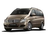 Cambio Aceite Y Filtro Mercedes Benz Viano 2.3 16v 143cv