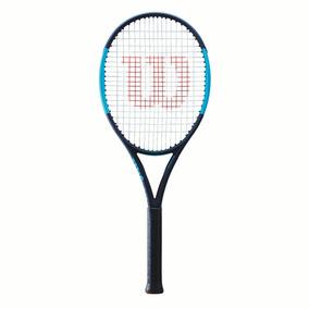 Raquete De Tênis Wilson - Ultra 100 Cv - L4