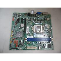 Placa-mãe P Pc 1155 Ddr3 Lenovo Ms-7687l2 Ih61m Ver. 4.2