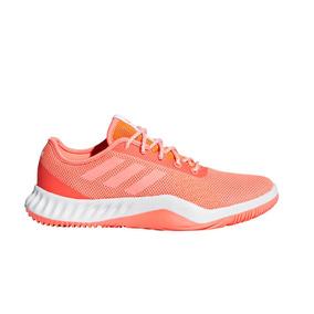 Zapatillas adidas Crazytrain Lt Coral Mujer - adidas