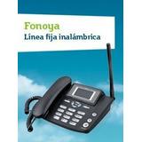Teléfono Fijo Local Movistar Con Linea