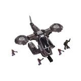 Mega Bloks De Halo Unsc Hornet