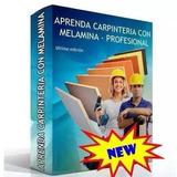 Aprenda Carpintería Con Melamina+ Soft+ Videos 2017 Digital