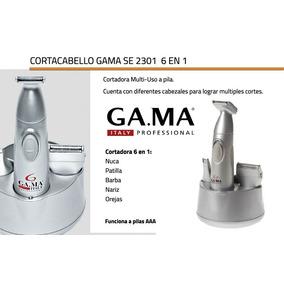 Afeitadora Gama Multiuso 6 En 1 Cortadora - Cortadoras de Pelo en ... 1438644f4d94