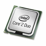 Procesador Intel Core2duo 3.0gz E8400 6 Mb Cache Socket 775