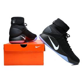 Tênis Nike Hyperdunk 2015 Novo Original Na Caixa Preto