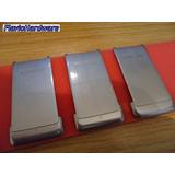 Tapa De Bateria Celular Samsung S3600 Nueva Original Gris