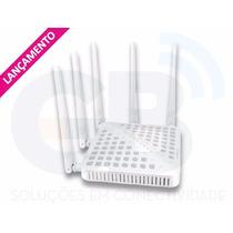 Roteador Wireless Ac1200 Mbps Linkone Hp Dual Band 5 Antenas