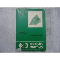 Livro Óptica Teoria Exercícios 1 Edição N.1436 @@