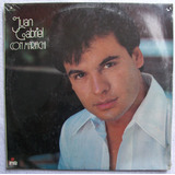 Juan Gabriel Con Mariachi. Disco L.p. Sellado Ariola 1980