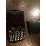 Celular Samsung Omnia Pro Gt-b7320l