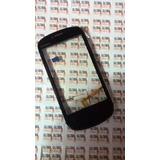 Mica Tactil Y Bisel Huawei U8850 Vision, Original