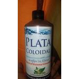 Plata Colideal 250ml Biolit 100% Natural