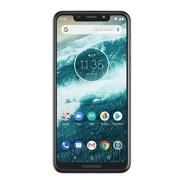 Celular Motorola Moto One 4gb Ram 64gb Libre Ahora 18 Cuotas
