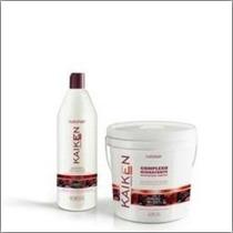 Kit Kaiken Nutrahair Shampoo 1 Litro+mascará 2kg.promoção!!!